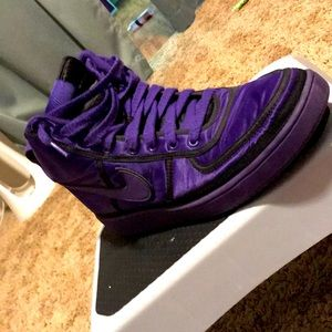 Shoes Nike (purple)